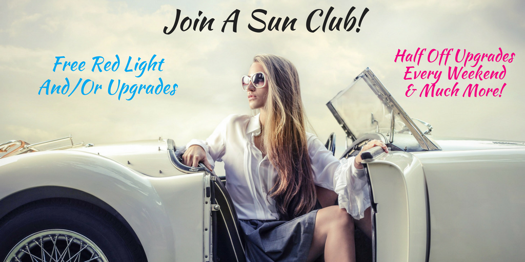 Join A Sun Club!